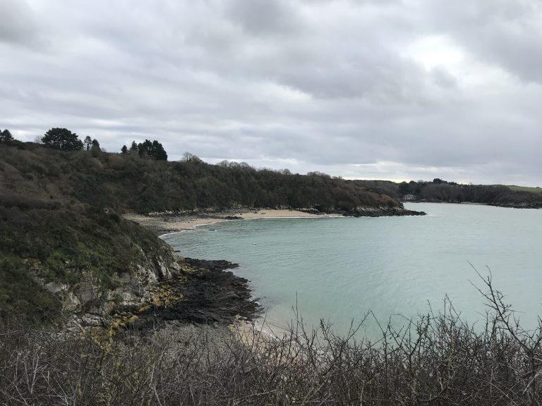 Photo La plage de la Fosse
