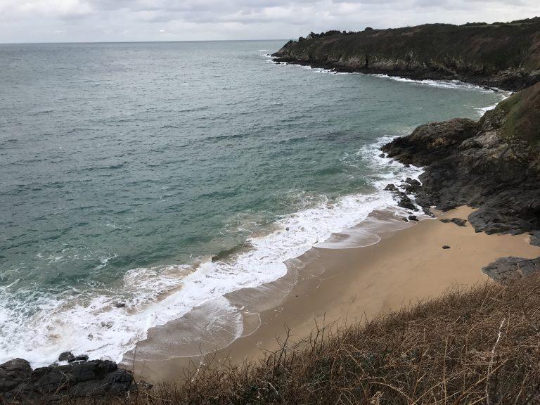 Photo La plage de la Pissote