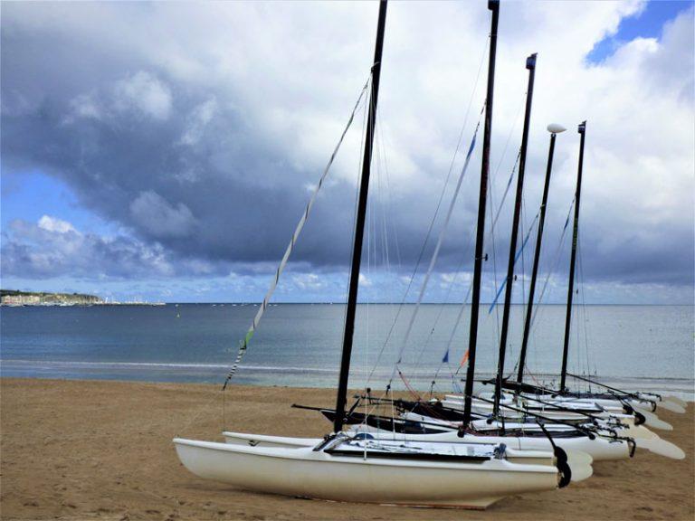 Photo Le centre nautique