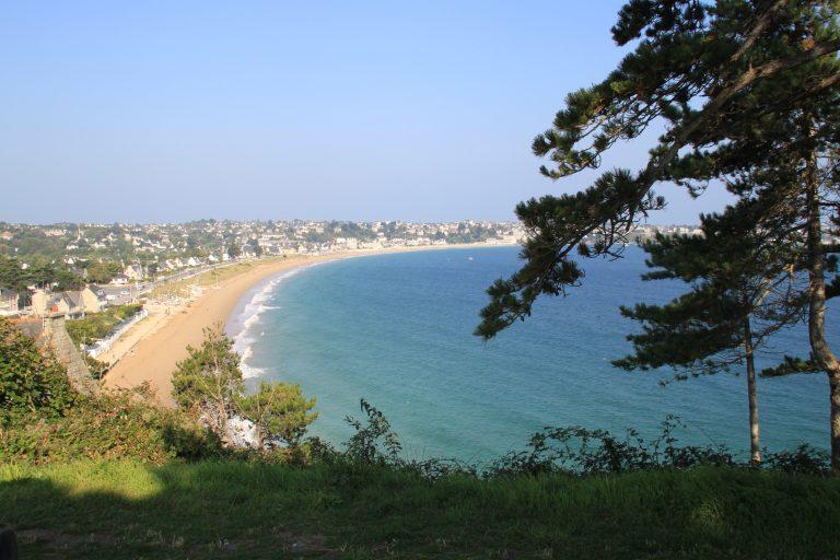 Photo La Grande plage