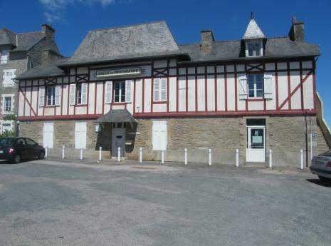Photo La salle de Penthièvre