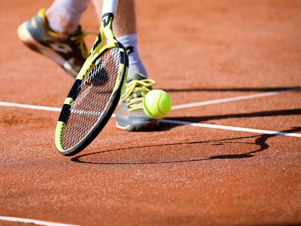 Activité Tennis - vacances de la Toussaint